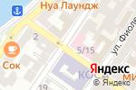 Схема проезда до компании 413 ВОЕННЫЙ ГОСПИТАЛЬ, ФГКУ в Астрахани