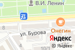 Схема проезда до компании ШАРиКо в Астрахани