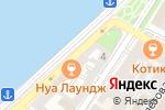 Схема проезда до компании Алхимия в Астрахани