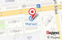 Схема проезда до компании Издательский Дом «Альянс» в Астрахани