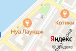 Схема проезда до компании Общероссийский народный фронт в Астрахани