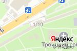Схема проезда до компании Никольский Надвратный Храм в Астрахани