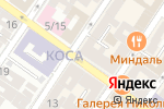 Схема проезда до компании Il Патио в Астрахани