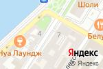 Схема проезда до компании ЭСТЕТ BEAUTY SALON в Астрахани