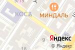 Схема проезда до компании Астраханская областная территориальная организация общероссийского Профсоюза работников государственных учреждений и общественного обслуживания в Астрахани