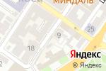 Схема проезда до компании Музей истории города в Астрахани