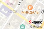 Схема проезда до компании Gallery в Астрахани