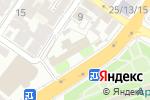 Схема проезда до компании Министерство образования и науки Астраханской области в Астрахани