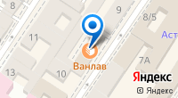 Компания КУЛЬТ на карте