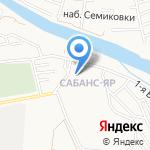 Астраханский агротехнический техникум на карте Астрахани