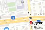 Схема проезда до компании SalonStudioCHIC & CHARME в Астрахани