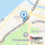 Мастерская по ремонту мобильных телефонов на карте Астрахани