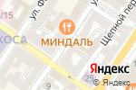 Схема проезда до компании Beduin в Астрахани