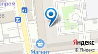 Компания Экстра-сервис на карте