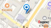 Компания Fit-Studio на карте