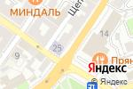 Схема проезда до компании Банк Хоум Кредит в Астрахани