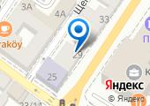 ТТК-Волга на карте
