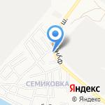 ПрофМет на карте Астрахани