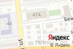 Схема проезда до компании Наркологический центр в Астрахани