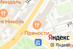 Схема проезда до компании Банкомат, Бинбанк, ПАО в Астрахани
