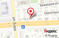 Схема проезда до компании СПРАВЕДЛИВАЯ ОЦЕНКА ЮРИДИЧЕСКАЯ ЗАЩИТА в Астрахани