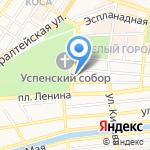 FL-SCHOOL на карте Астрахани