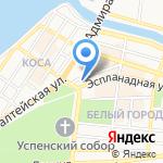 Bingo Вoom на карте Астрахани