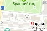 Схема проезда до компании Леди ШАРМ в Астрахани