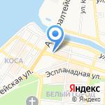 2D2D.ru на карте Астрахани