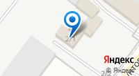 Компания А-плюс на карте