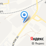 Следственное Управление МВД России по Астраханской области на карте Астрахани