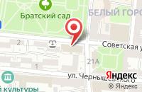 Схема проезда до компании Al Pash Novomoskovskaya в Астрахани