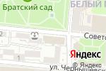 Схема проезда до компании Астраханский центр туристической информации в Астрахани