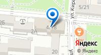 Компания Астраханский центр туристической информации на карте
