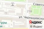 Схема проезда до компании Платежный терминал, СКБ-банк в Астрахани