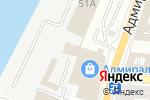 Схема проезда до компании Информ-Аудит, ЗАО в Астрахани