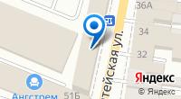 Компания Шатура на карте