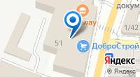 Компания Истина на карте