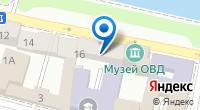 Компания КРАСИВО на карте