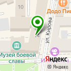 Местоположение компании Флик