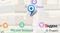Компания Пневматический тир на карте