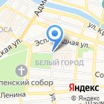 #ВМЯСО на карте Астрахани