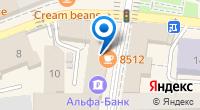 Компания СВИТ Дизайн на карте