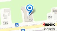 Компания Натали Тур на карте