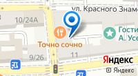 Компания БАР-ХАУС на карте