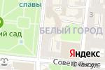 Схема проезда до компании Прокуратура г. Астрахани в Астрахани