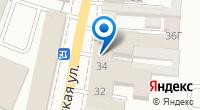 Компания Дружина на карте