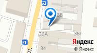 Компания NotaDoor на карте