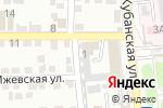 Схема проезда до компании Пункт технического осмотра в Астрахани
