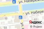Схема проезда до компании Кардамонъ в Астрахани